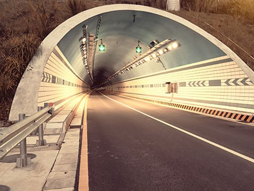 Tunnel Automation