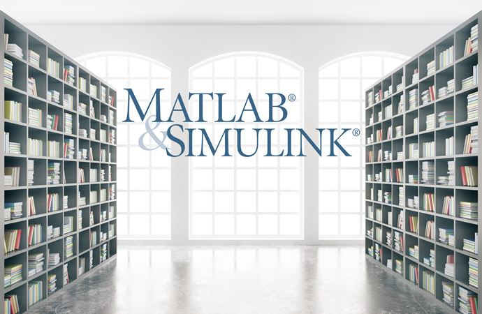 Library for Simulink Real-Time