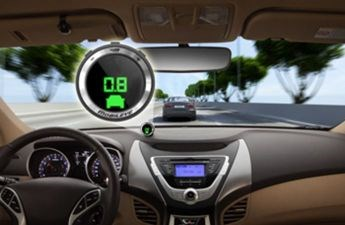 Driving technology towards a fully autonomous vehicle