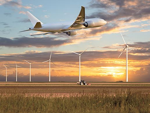 Power Management / More Electric Aircraft
