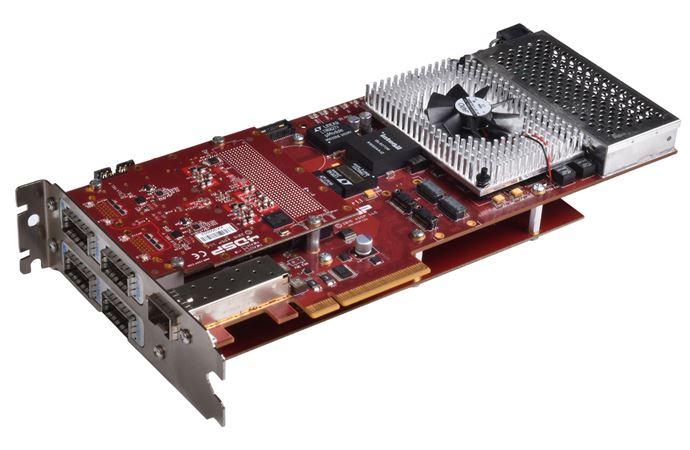 Speedgoat - IO316: Digital (PWM, encoder, SPI, I2C,   ) FPGA support