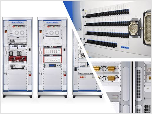 Bespoke, Rack Mounted Solutions