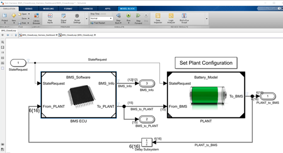 Develop Battery Management Systems with Simulink
