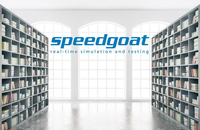 Documentation for Speedgoat Products