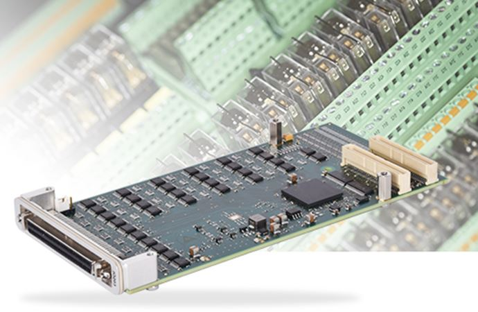 Digital I/O Modules