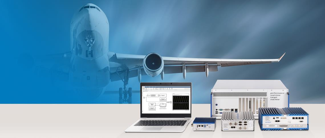 Aerospace Industry Solutions