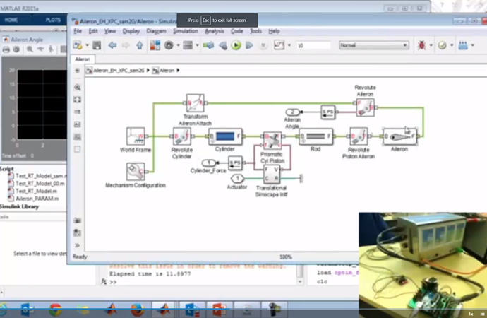 CPU, FPGA, and I/O Solutions for Real-Time Simulation and Testing with Simulink