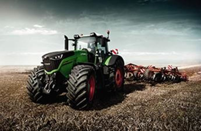 AGCO Fendt Success Story