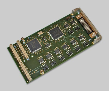 Speedgoat - IO504: RS232/RS422/RS485 serial UART protocol support